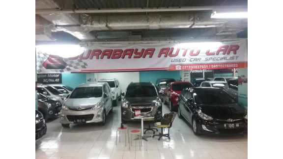 Surabaya Autocar DTC Lt5