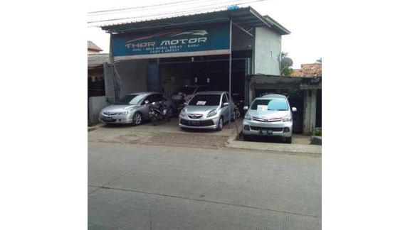 Thor Motor Tangerang