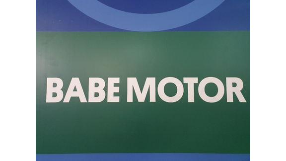 Babe Motor