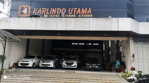 Karlindo Utama