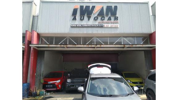 Iwan Autocar