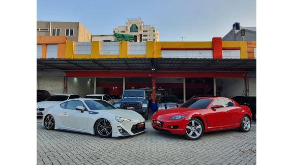 Chris Auto Garage