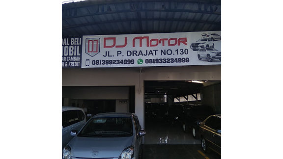 DJ MOTOR 2