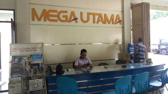 Mega Utama Motor