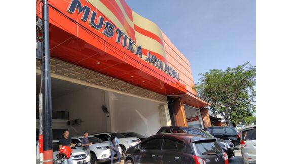 Mustika Jaya Mobil Surabaya