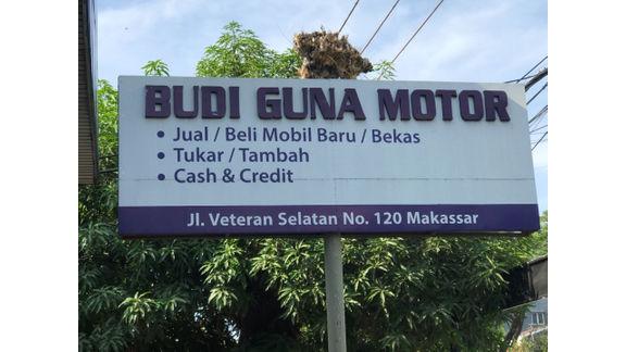 BUDI GUNA MOTOR