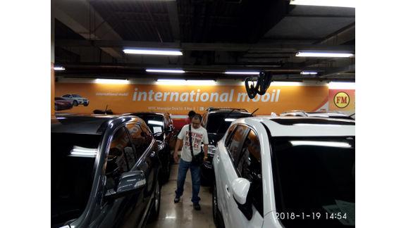 International mobil