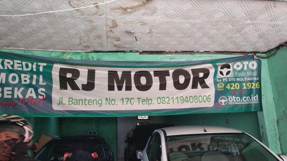 RJ Motor