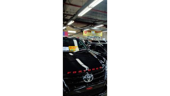 Permata Motor (Mobil pilihan)