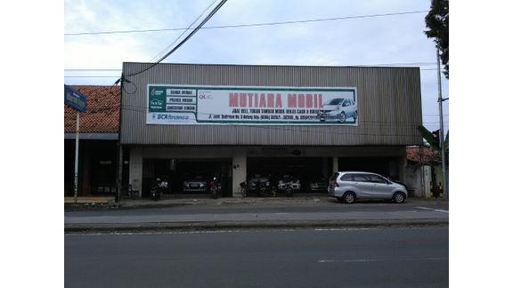 Mutiara Mobil