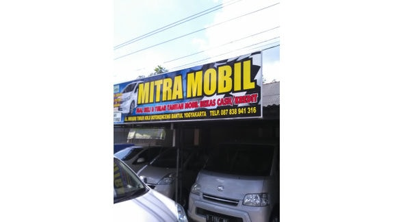 Mitra mobil