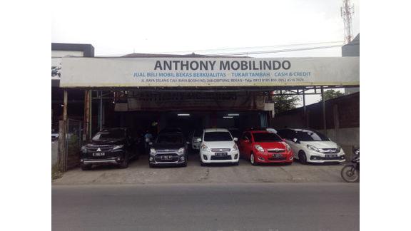 Anthony Mobilindo Bekasi