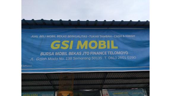 GSI MOBIL TELOMOYO
