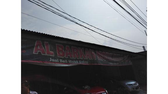 Al Barkah Mobilindo