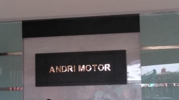 Andri Motor
