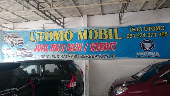 Utomo Mobil - Surabaya