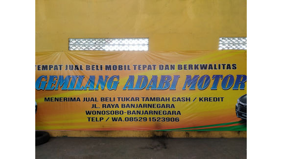 GEMILANG ABADI MOTOR