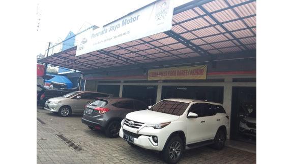 Permata Jaya Motor 2