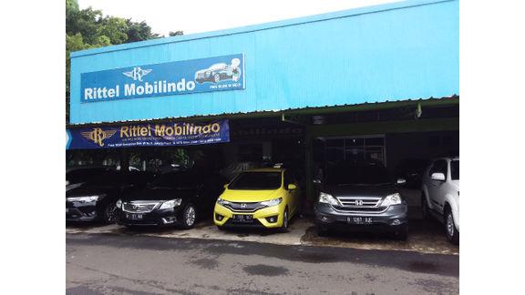 Rittel Mobilindo PMK