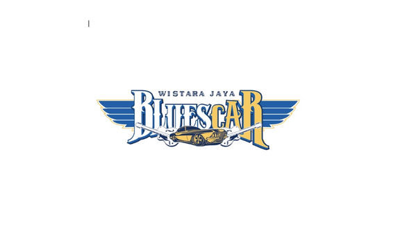Blues Car