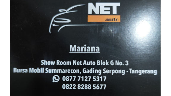 Net auto BMS