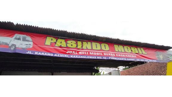PASINDO MOBIL 3