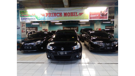Prince Mobil 2