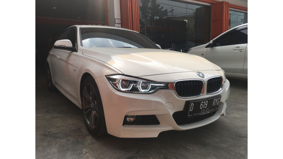 JM Bandung