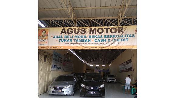 Agus Motor Cirebon 2