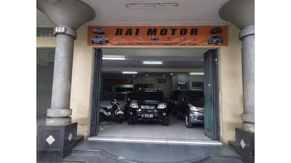 RAI MOTOR