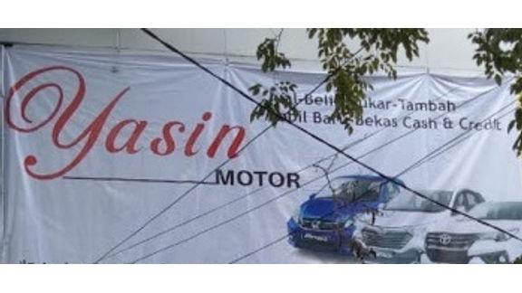 Yasin Motor - Lodaya