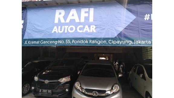 Rafi Auto Car 3