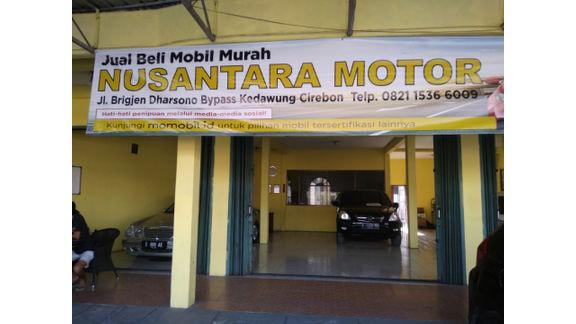 Nusantara Motor 3