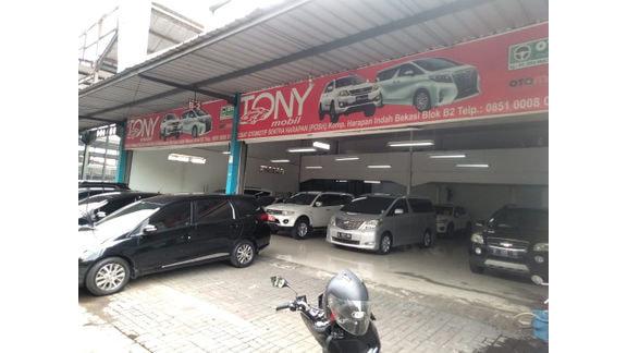 Tony Mobil 2
