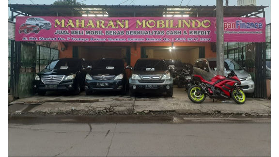 Maharani Mobilindo 1