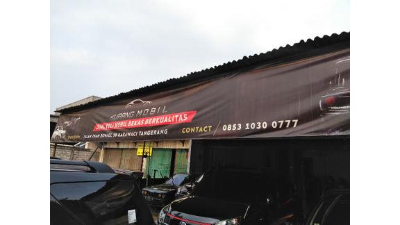 Kupang Mobil