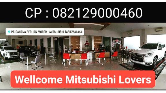 Mitsubishi Deyo