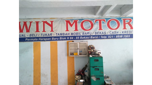 Win Motor 2