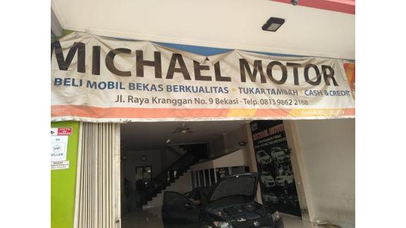 Michael motor 2