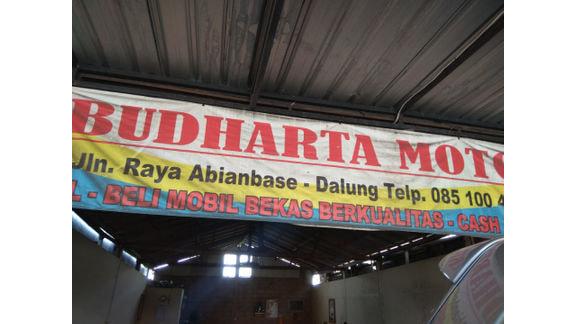 Budharta Motor