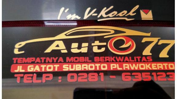 AUTO 77 2