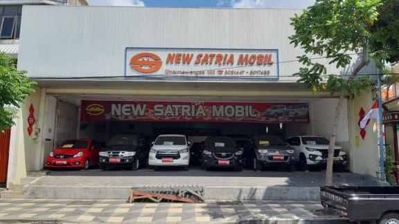 New Satria Mobil 3