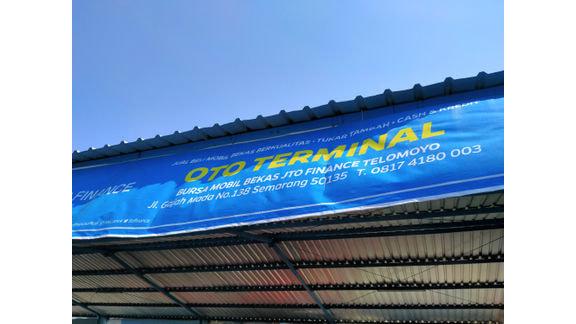 Oto Terminal