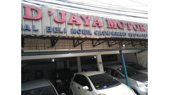 D'Jaya Motor 3