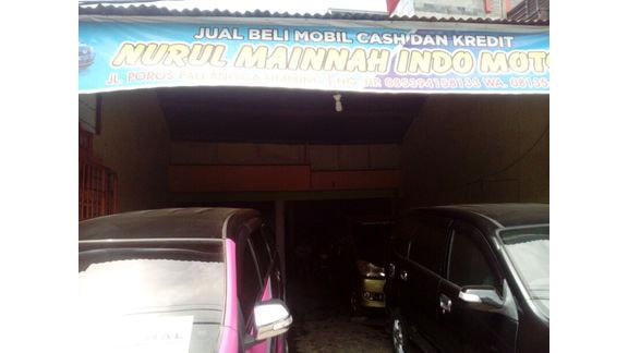 Nurul Mainah Indo Motor