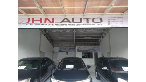 JHN Auto