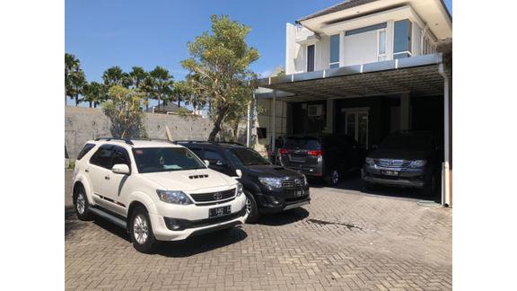 Graha Mobil