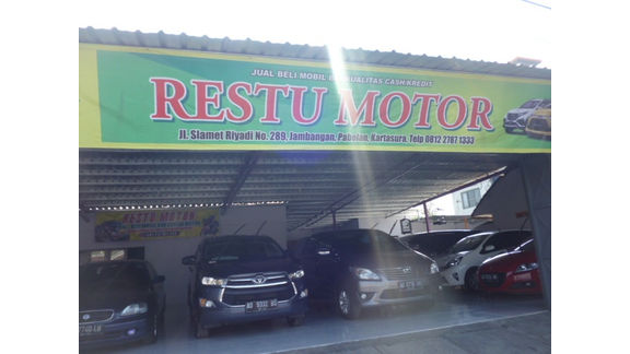 Restu Motor