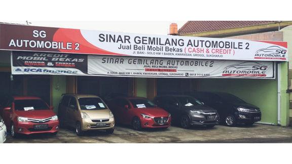 Sinar Gemilang Automobile 2