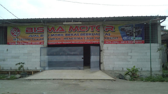 Bisma Motor